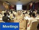 Meetingds