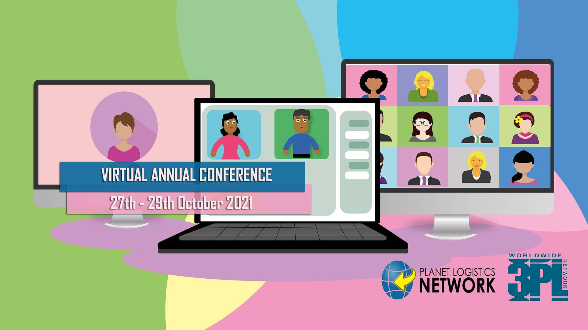 PLN and W3PLN Annual Conference 2021